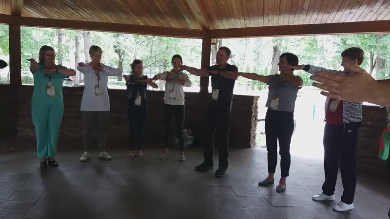 ЛШ 2019, мастер-класс С. Реутского