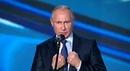 Путин работа Русского географического общества помогает нам понять, кто мы такие