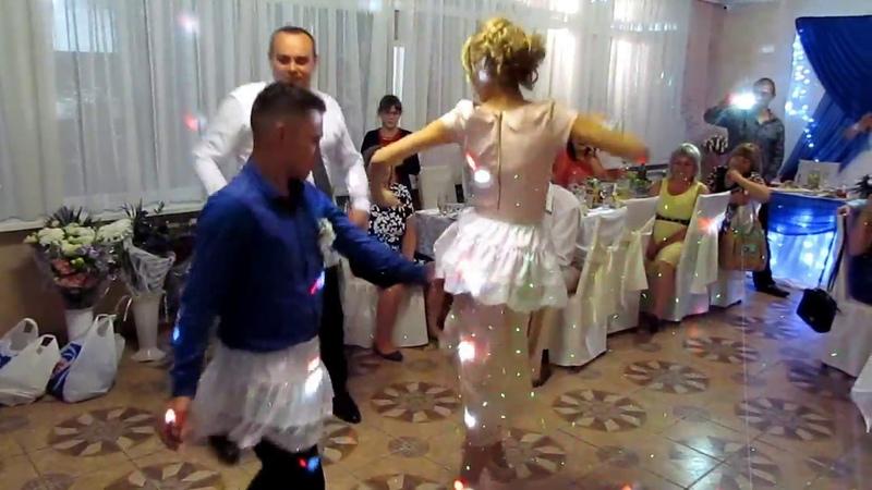 Волшебная шкатулка на свадьбе 2018 Запорожье ведущая Мария