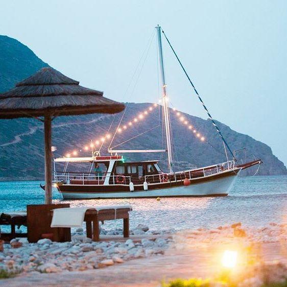 Update: раскупили :( Туры на Крит на 7 ночей за 13300 с человека в сентябре
