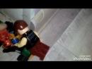 Лего ниндзяго! 2 серия. Загадочная местность.