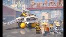 Набор LEGO NINJAGO 70609 Бомбардировщик Морской дьявол