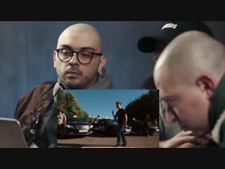 Oxxxy смотрит Жезовский клип