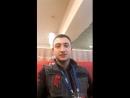 Анзор Музаффаров - Live