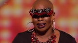 The X Factor UK 2018 Janice Robinson Auditions Full Clip S15E01