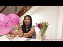 BALLOON FUN FOR KIDS 🎈 I 💜 SHOPKINS Pink Balloons