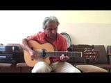 Сектор газа-Лирика-guitar cover Garri Pat