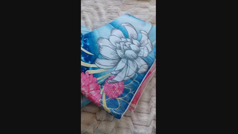 Одеяло Дисней