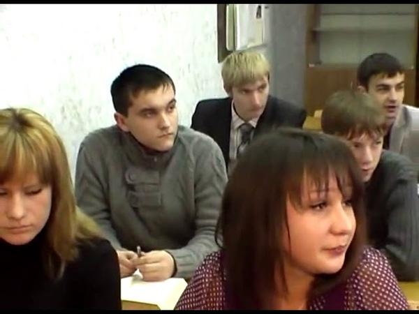 Відкритий урок Молитва як вияв духовного начала, Білокуракинська ЗОШ №1, 07.12.2011