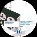 High Contrast альбом Make It Tonight