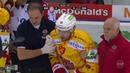 Genève Servette HC EHC Biel Bienne NL Regular Season 23 11 2018