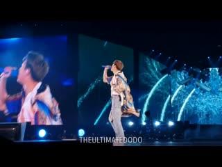 [FANCAM] 190511 RM - Love @ World Tour