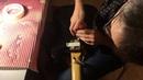Ноу хау при замене звукоснимателей или регулировке анкера Cнятие грифа без снятия струн