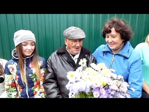 День рождения А.С.Савельева САС