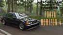 Mercedes-Benz 190E 2.5-16 Evolution II FORZA HORIZON 4 (POV DRIVE)