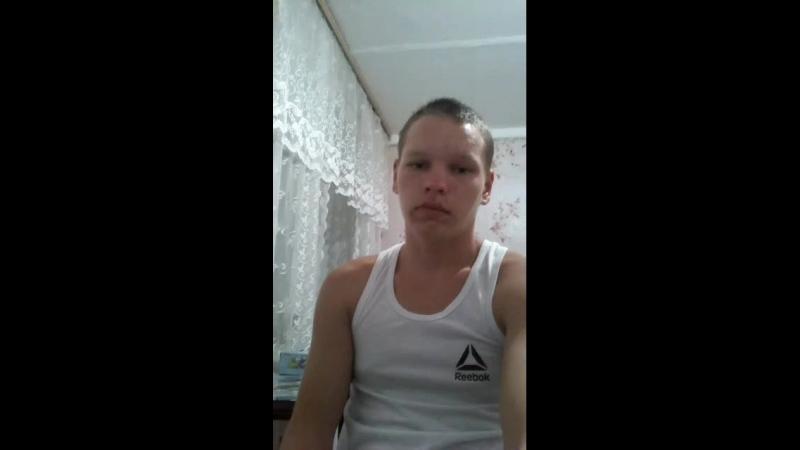 Макс Морозов - Live