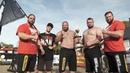 Kampf um Kitzscher! - Strongman ProLeague Cup 16.09.18