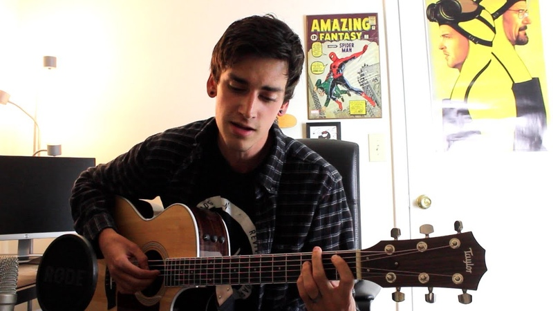 I Don't Want to Set the World on Fire | The Ink Spots | Sam Tabor (Cover)
