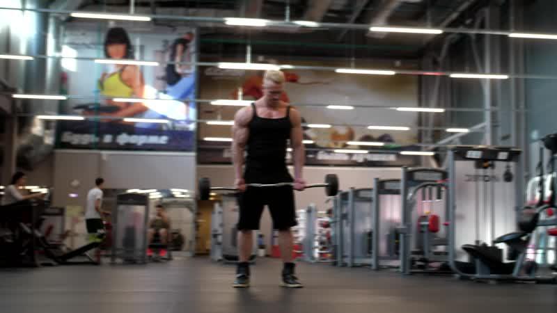 Muscletech promo