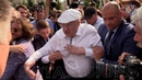 🐮 Жереновский бросался на людей и метал ботинки на акции Навального в Москве против пенсионной реформы