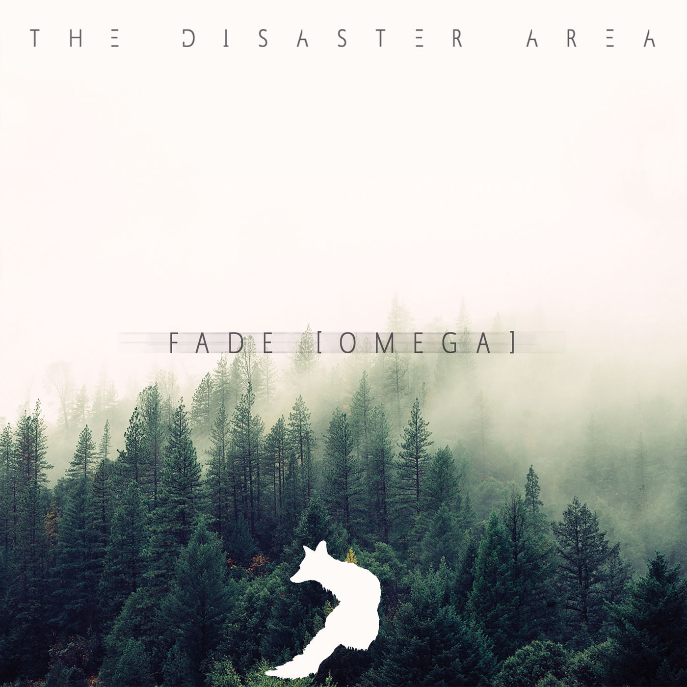 The Disaster Area - Fade (Omega) [single] (2018)