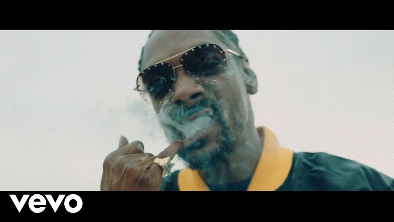 Snoop Dogg Redman Blaze Up