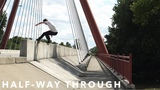 Half-Way Through Mark Suciu, Silas Baxter-Neal, Frankie Spears and More