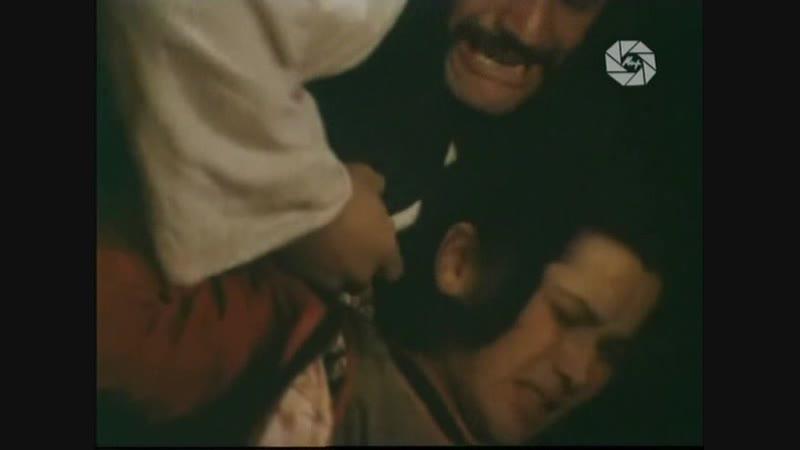 Непокорная 1981 Узбекфильм