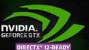DirectX 12 vs Geforce GTX 550Ti запустит ли игру Sniper Elite 4