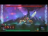 Dead Cells - Brutal - Final boss