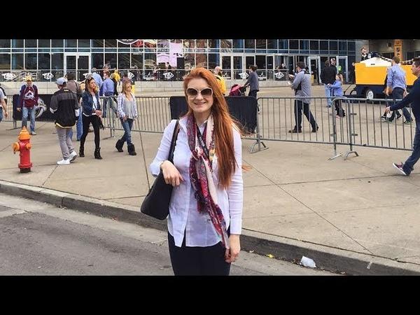 Простая студентка или агент Кремля: в каких условиях Мария Бутина ожидает начала судебного процесса