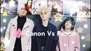 SKIT TODOBAKUDEKU Canon vs Fanon