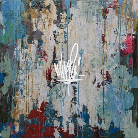Mike Shinoda - Post Traumatic (SPECIAL EDITION)