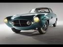 Fiat 8V Supersonic Coupe 1953–1954 CONCEPT CAR