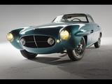 #Fiat 8V Supersonic Coupe 19531954#CONCEPT CAR