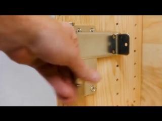 Самодельный шкаф для инструментов. Ваше мнение - vk.com/tricks_lf