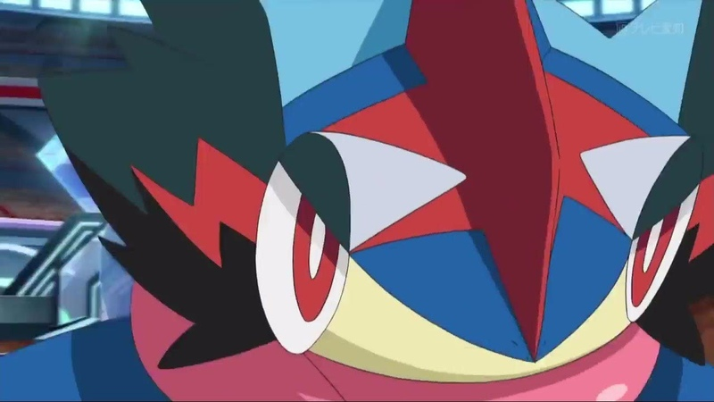 Pokémon XYZ AMV - Ash Greninja Theme (English Cover) [HD]