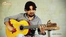 Guitarra Flamenca Francisco Bros Mod. Buleria . Al toque del gran ANTONIO REY.