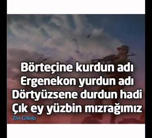 Yolumuz_turan_yolu video