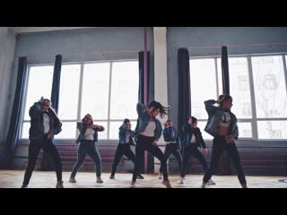 Millenium киров | тима белорусских - я больше не напишу | choreography by milena evdokimova | танцы jazz-funk