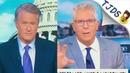 MSNBC Host: I'd Vote Trump Over Bernie!