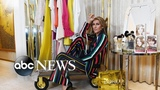 Celine Dion says she feels 'stronger, more beautiful' and 'more grounded' than ever