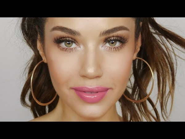 Pretty Sexy Valentine's Day Makeup   Love Yourself This VDAY!   Eman