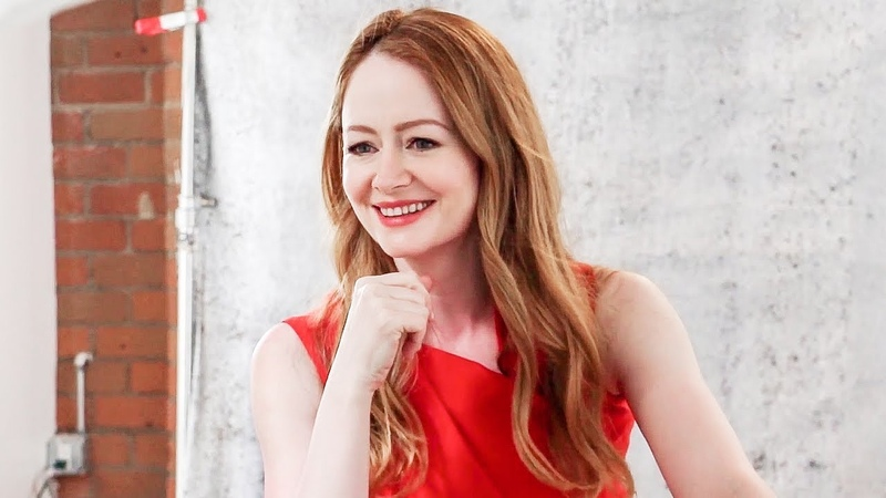 Miranda Otto on Her 'Very Masculine' Character in 'Homeland'