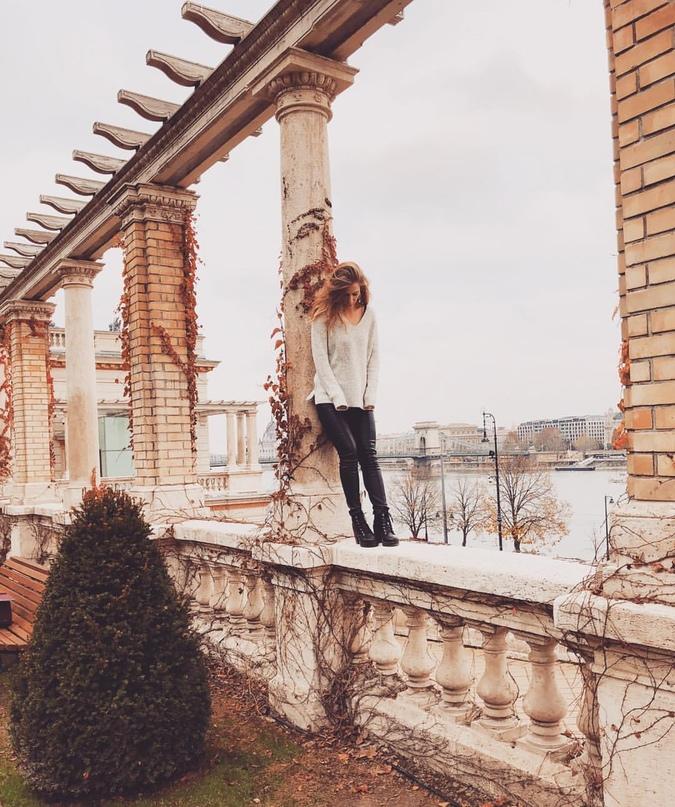Ника Сахарова | Москва