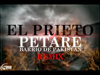 El prieto gang ft. flow mafia - petare barrio de pakistan (rap music video) g-mix 2011
