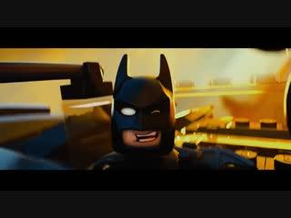 Лего. Фильм . The Lego Movie (2014) Трейлер