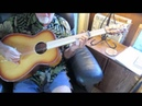 OUD made from a Guitar sound sample to accompany my article about this conversion