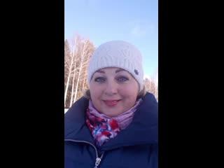 Лариса Тиханенкова.Видеовизитка.