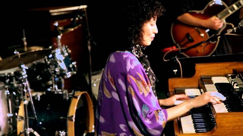 Jazz Organ Fellowship (JOF) Tribute featuring Atsuko Hashimoto